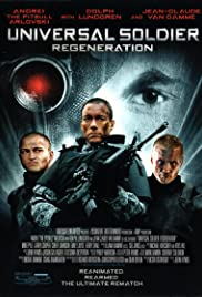 Universal Soldier: Regeneration Free movie online at 123movies