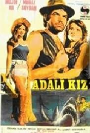 Adali kiz (1976 turkish film) Greek Subs