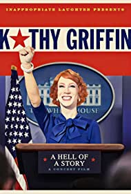 Kathy Griffin in Kathy Griffin: A Hell of a Story (2019)