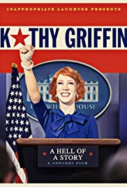Kathy Griffin: A Hell of a Story (2019) 720p