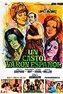 Un casto varón español (1973) Poster