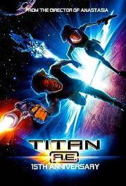Titan A.E. (2000) 1080p