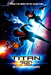 Primary photo for Titan A.E.