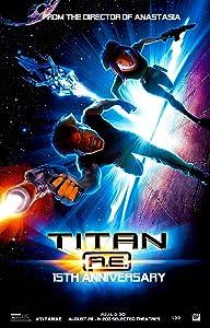 Titan A.E. USA