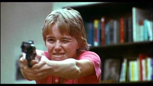 Trailer for Handgun