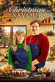 A Christmas to Savour (2021)