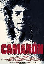 Camarón: Flamenco y revolución Poster
