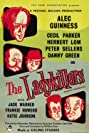 The Ladykillers (1955) Poster