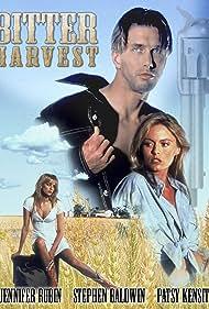 Bitter Harvest (1994) Poster - Movie Forum, Cast, Reviews