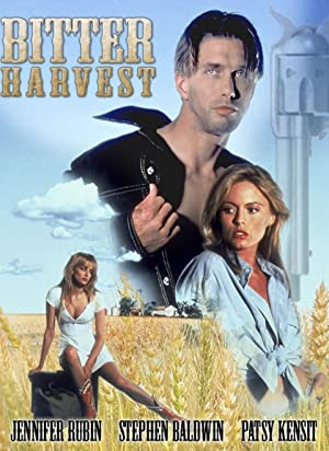 Bitter Harvest (1993) Full Movie HD