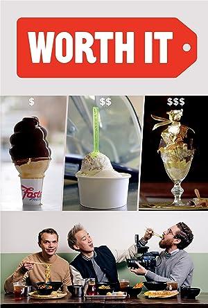 دانلود سریال Worth It