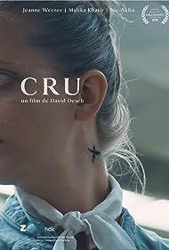 Cru (2019) Poster - Movie Forum, Cast, Reviews