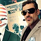 """E3 2015 Eric Etebari """"Dallas"""" Payday 2 the hiest video game."""