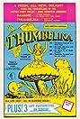 Thumbelina (1970) Poster