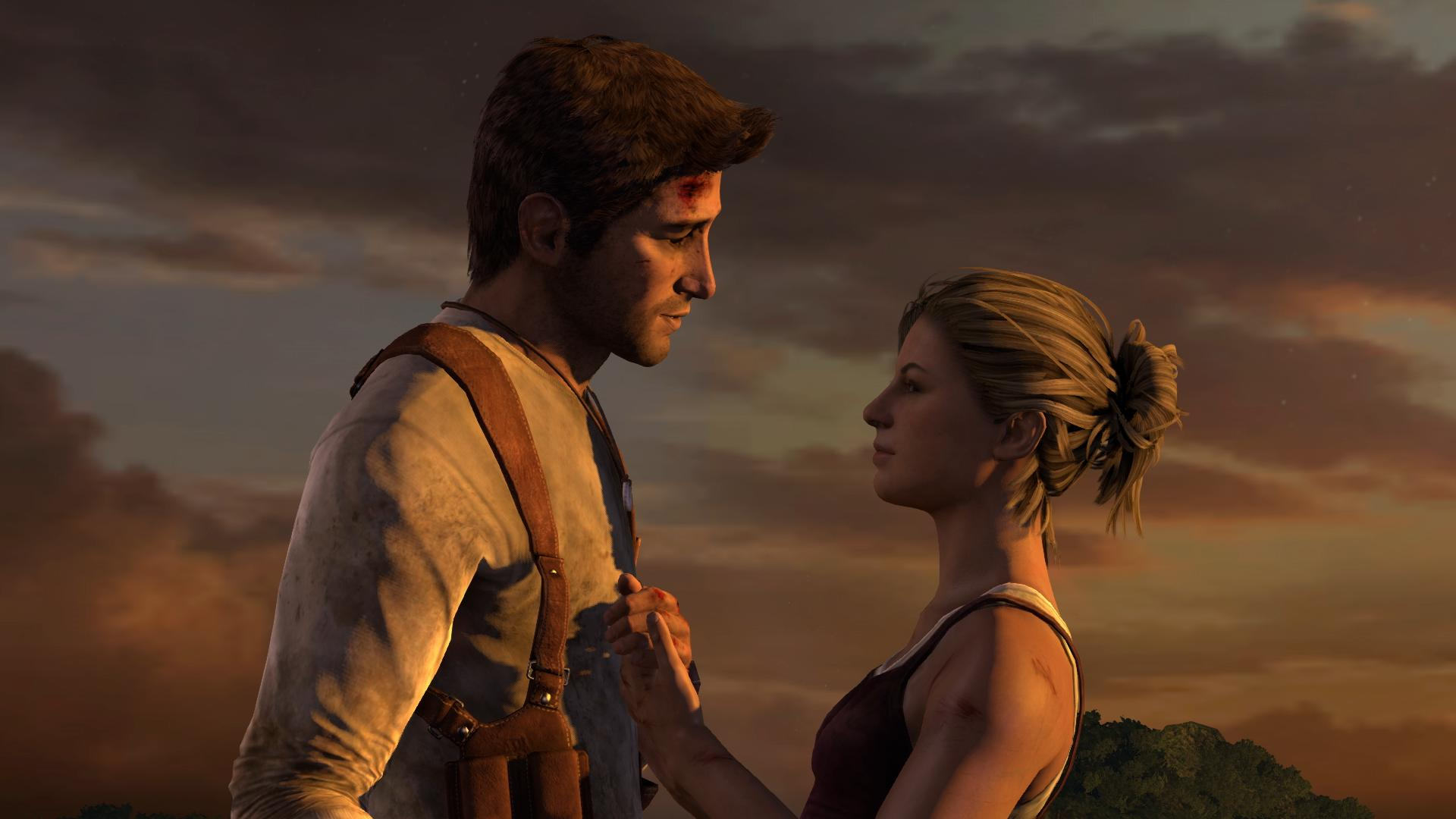 Uncharted: Drake's Fortune (Video Game 2007) - Photo Gallery
