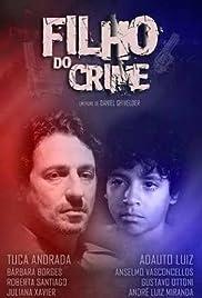 Filho do Crime Poster