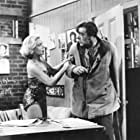 Lon Chaney Jr. and Marian Carr in Indestructible Man (1956)