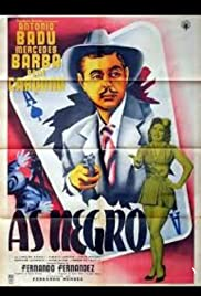As negro Poster