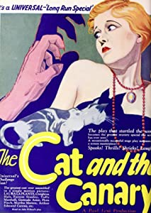 Movie hot download The Cat and the Canary [480x640]