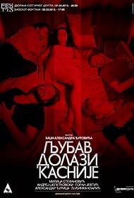Ljubav dolazi kasnije (2013)