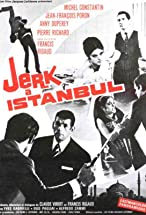 Primary image for Jerk à Istambul