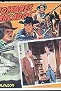Cuatro hombres marcados (1968) Poster