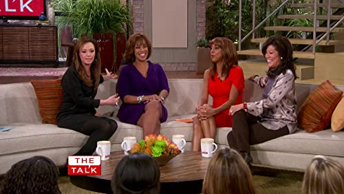 The Talk: January 5