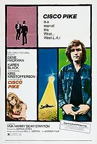 Cisco Pike Poster - Movie Forum, Cast, Reviews