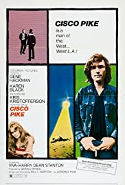 Cisco Pike (1971) Poster - Movie Forum, Cast, Reviews