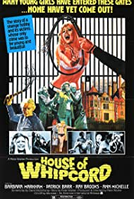 House of Whipcord Poster - Movie Forum, Cast, Reviews