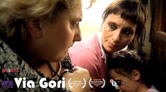 Watch english subtitles movies Via Gori Australia [h.264]