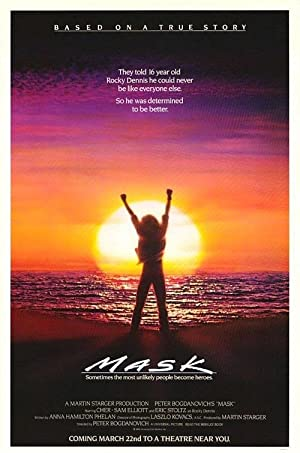 Mask Poster Image
