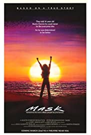 Mask (1985) ONLINE SEHEN
