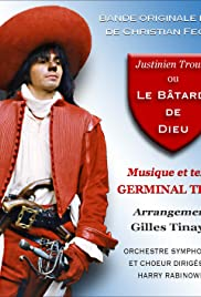 Justinien Trouvé, ou le bâtard de Dieu(1993) Poster - Movie Forum, Cast, Reviews