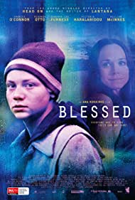 Frances O'Connor and Reef Ireland in Blessed (2009)