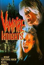 Vampire Knights Poster
