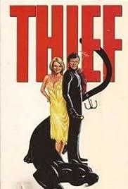 Thief(1971) Poster - Movie Forum, Cast, Reviews