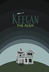 Primary photo for Keegan the Alien