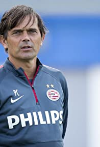 Primary photo for Phillip Cocu