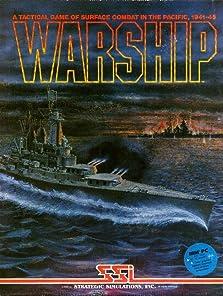 Warship (1986 Video Game)
