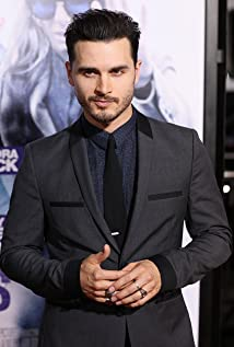 Michael Malarkey Picture