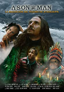 A Son of Man (2019)