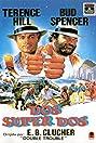 Non c'è due senza quattro (1984) Poster