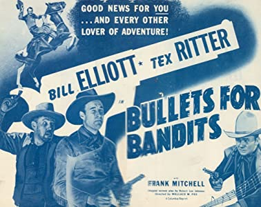 Television full movie hd download Bullets for Bandits Wallace Grissell [1920x1200]