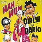 Han, Hun, Dirch og Dario (1962)