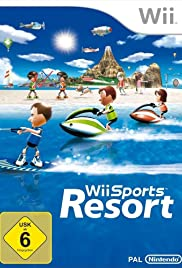 Wii Sports Resort Poster