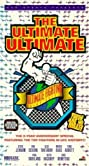UFC: Ultimate Ultimate 1995 (1995) Poster
