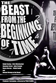 The Beast from the Beginning of Time (1981) film en francais gratuit