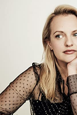 Elisabeth Moss to Star in 'Mrs. March' for Blumhouse
