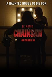 Chainsaw Poster
